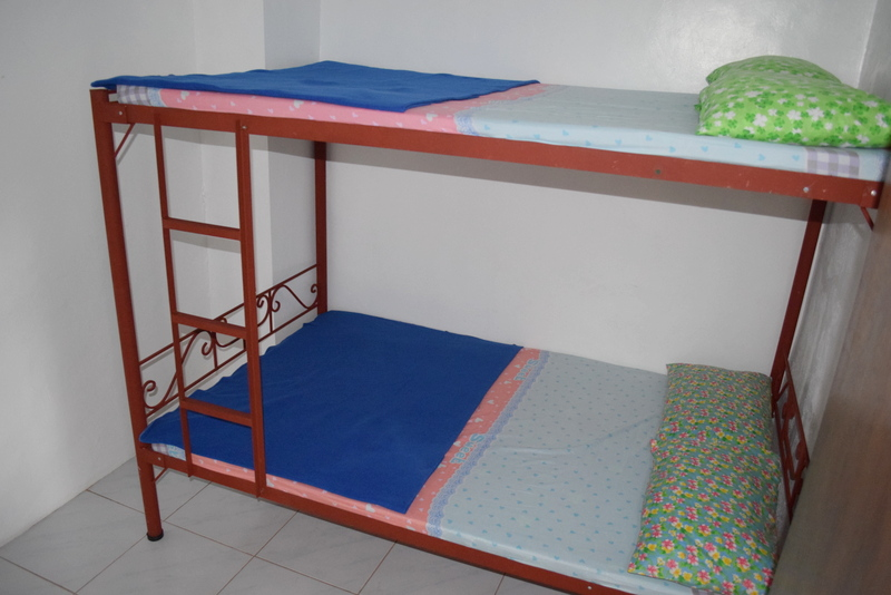 1st Sleeping Room of Apartment D