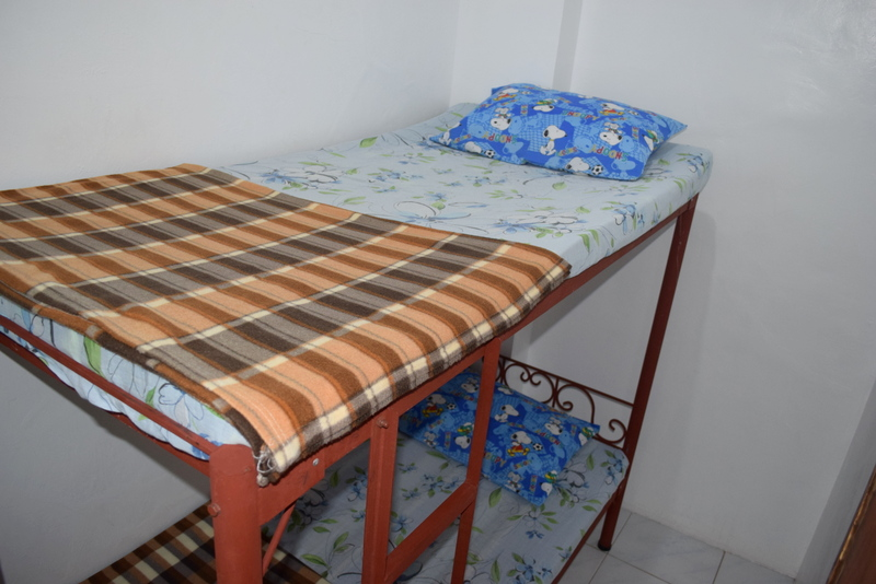 2nd Sleeping Room of Apartment D